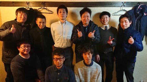 友好JC(公社)西入間青年会議所様との顔合わせ会